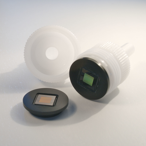 13 mm filter holder