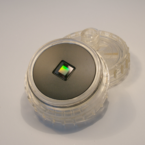 25 mm filter holder